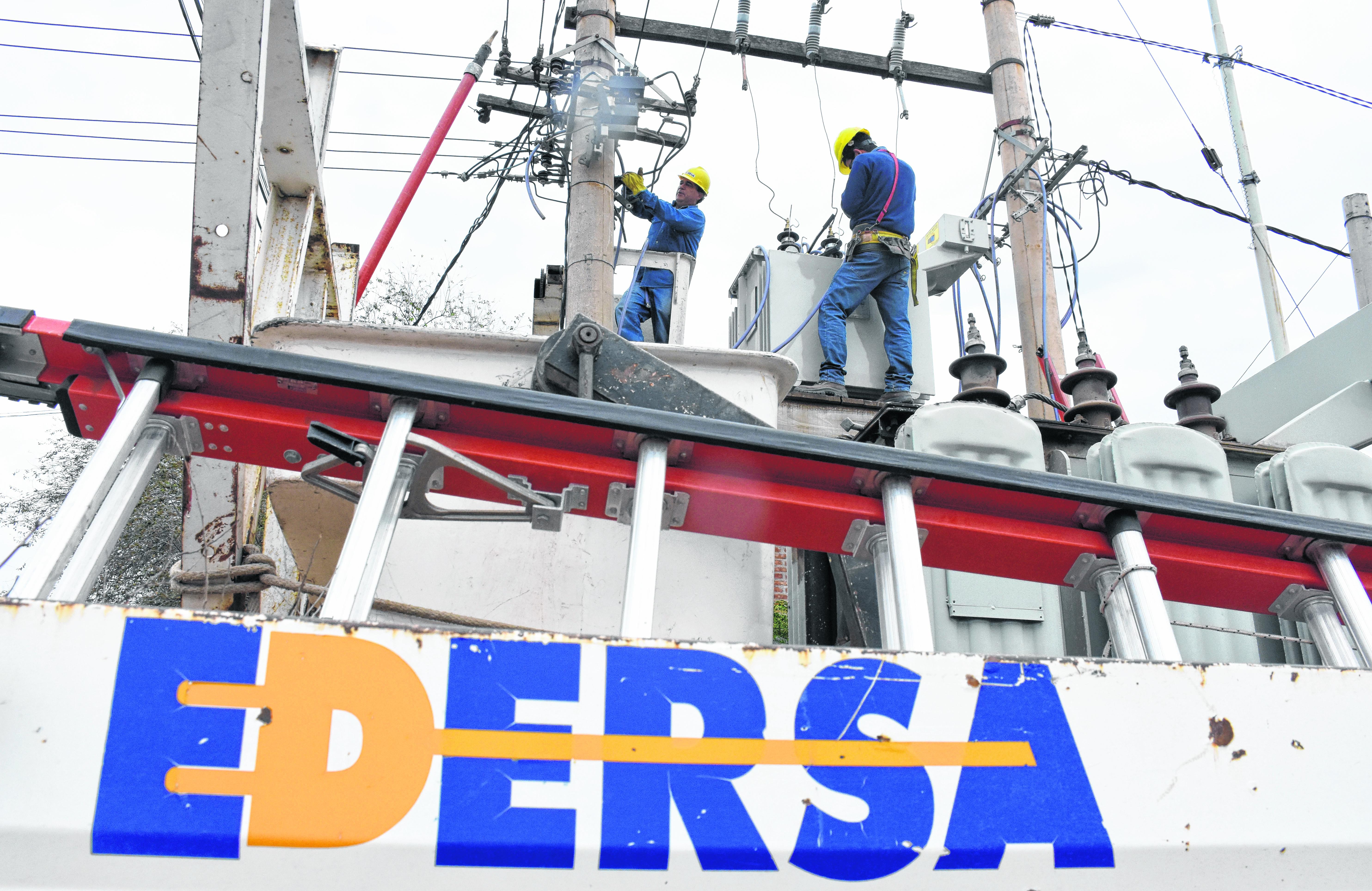 Desde este mes la electricidad cuesta 27% más en Río Negro