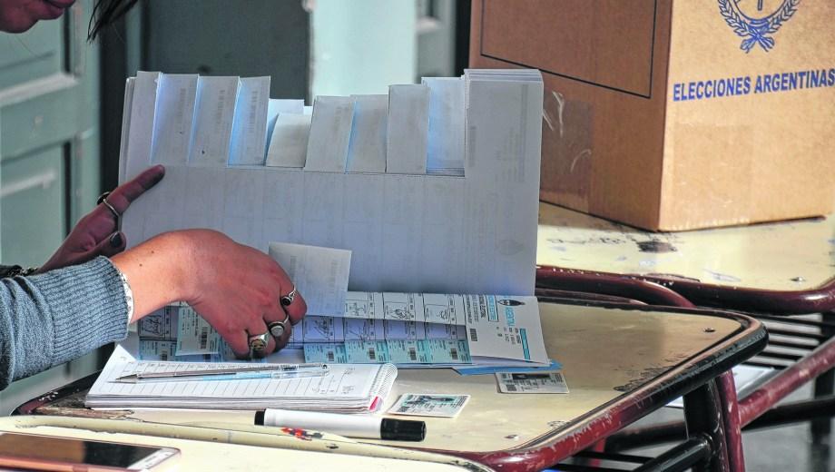 Los montos aplicarán para las PASO, las generales y una eventual segunda vuelta. Foto: archivo