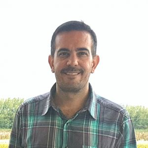 Foto de perfil de Hugo Alonso