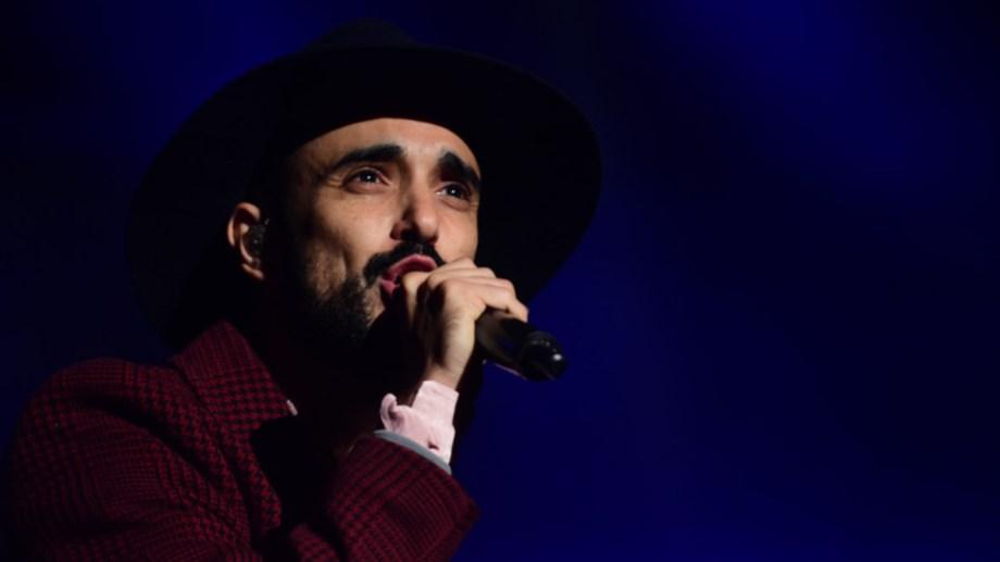 Abel Pintos anunció que recibió el alta médica.