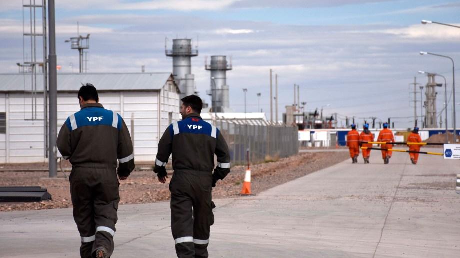 El gremio petrolero asegura que resta una actualización del 16% en los haberes. (foto: archivo)