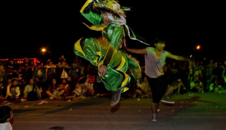 La fiesta del Carnaval se vivirá desde el 2 hasta el 5 de marzo en el Centro Cívico. (Archivo).