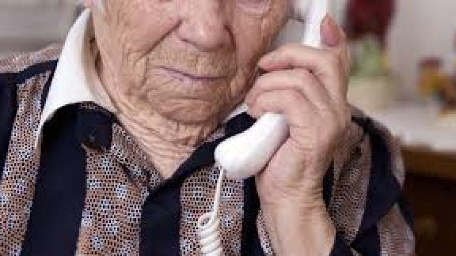 """Bajo la modalidad del """"cuento del tío a la antigua"""" estafaron a cuatro adultos mayores de Neuquén capital."""
