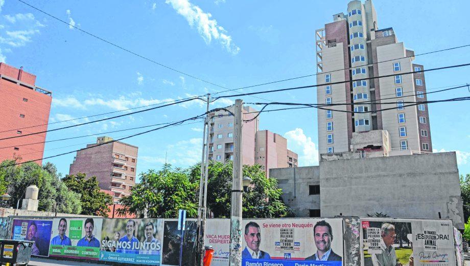 Los partidos aún tienen tiempo de informar los gastos de la campaña provincial. Foto: archivo.