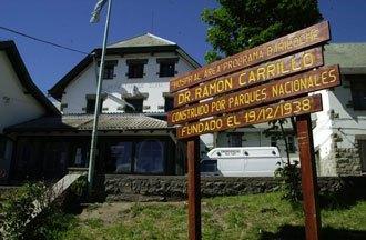 El hospital Ramón Carrillo tendrá en unos 120 días el equipo que demandó una inversión de 36 millones de pesos. (Archivo)