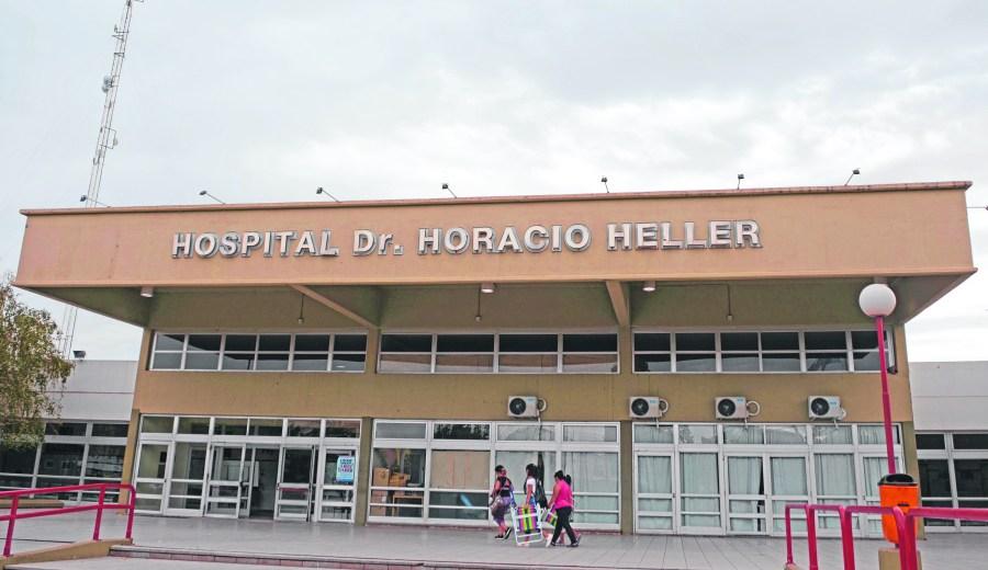 Los hospitales de la región tienen consultorios a demanda de anticoncepción. (Foto: Juan Thomes).