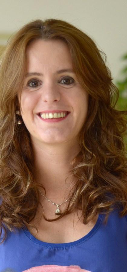 Foto de perfil de Lorena Vincenty