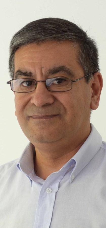 Foto de perfil de Mario Rojas