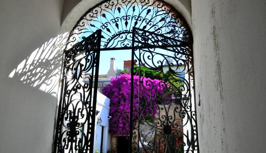 Museo historico regional Ema Nozzi (foto Marcelo Ochoa)