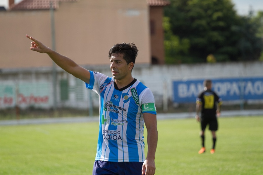 En el debut, Sol de Mayo chocará con el campeón defensor de la Copa Argentina.