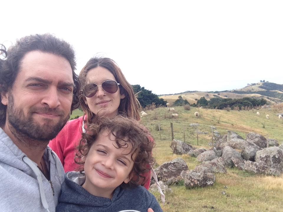 Video Del Ataque En Nueva Zelanda Image: Así Vive Una Neuquina En Nueva Zelanda Después Del Ataque