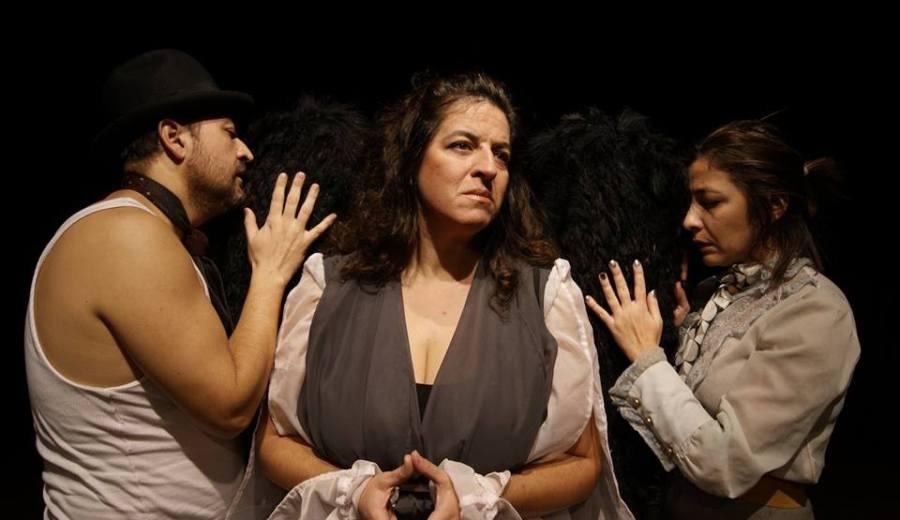 """Ya entendí"", dirigida  por Pablo Todero."