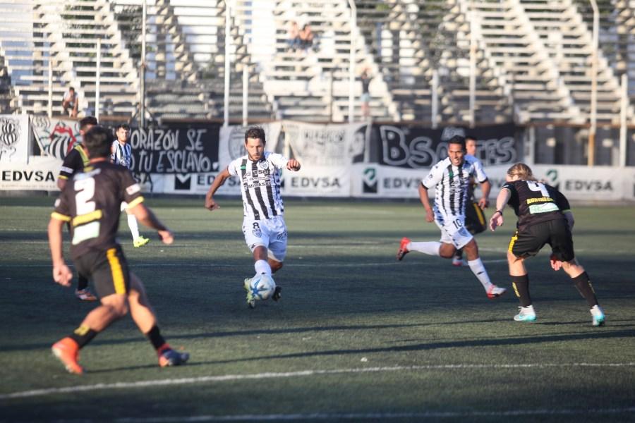 La última vez que jugaron en La Visera ganó Cipo 5 a 3. (Foto: Archivo)