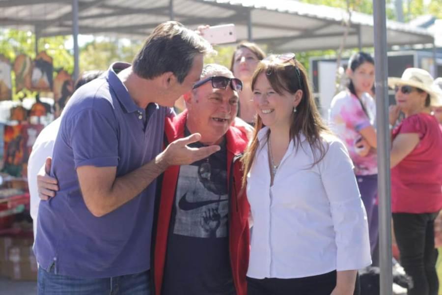 """Se viene un """"supermiércoles"""" para la campaña rionegrina"""
