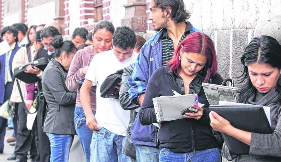 El municipio de Neuquén publicó ofertas laborales en la ciudad.  Foto: Archivo