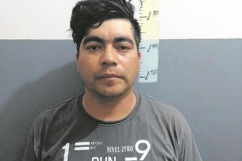 Carlos Etchegaray, el hombre asesinado el domingo pasado en Roca