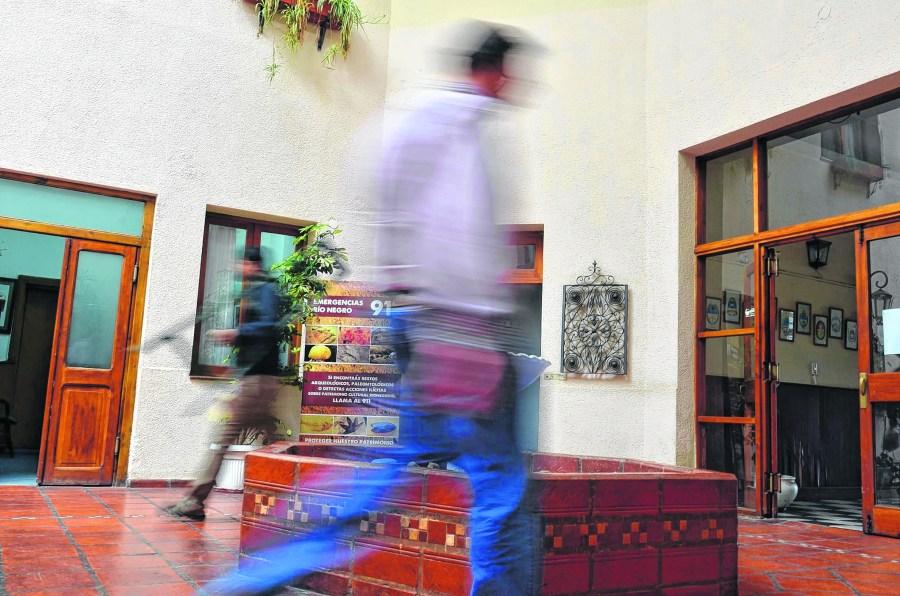 Los adicionales se pagan con sueldos de abril, y con el retroactivo de marzo.  Foto: archivo Marcelo Ochoa
