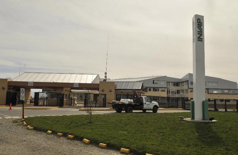 Invap tiene un planta de 1.400 empleados. (Archivo)