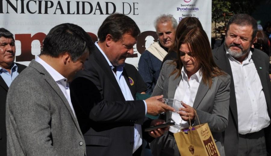 Foto: José Mellado