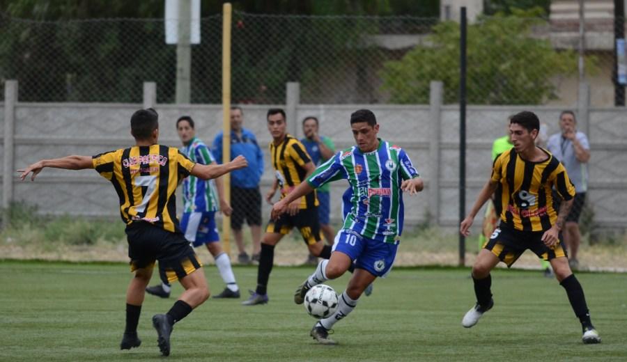 Maronese y Pacífico juegan uno de los destacados del domingo. (Foto: Archivo)