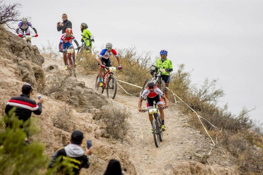 Muchos participantes estarán en la prueba del domingo en Roca.