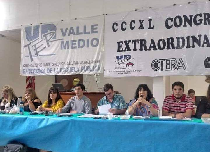 Foto: Gentileza Prensa Unter.