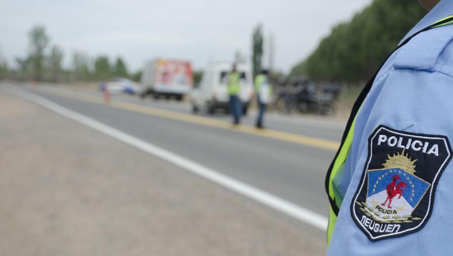 El domingo hubo dos hechos que dejaron tres víctimas fatales. Uno cerca de Loncopué y el otro antes de Picún Leufú.