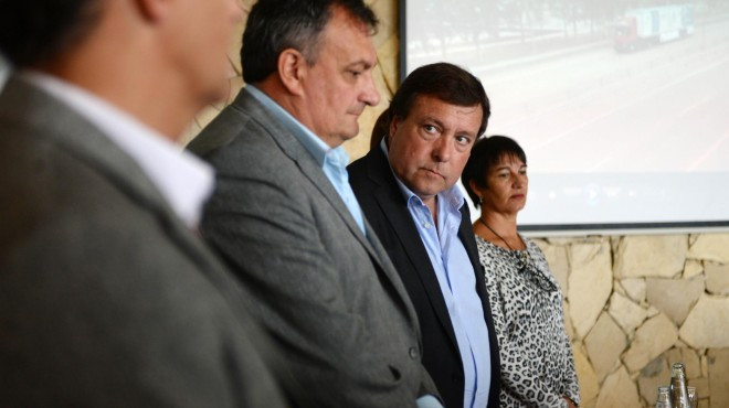 Weretilneck y Gennuso acordaron la lista de concejales en Bariloche.
