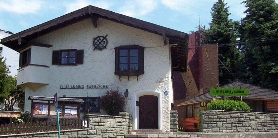 El Club Andino Bariloche y ano brindará información a los montañistas. Foto: archivo