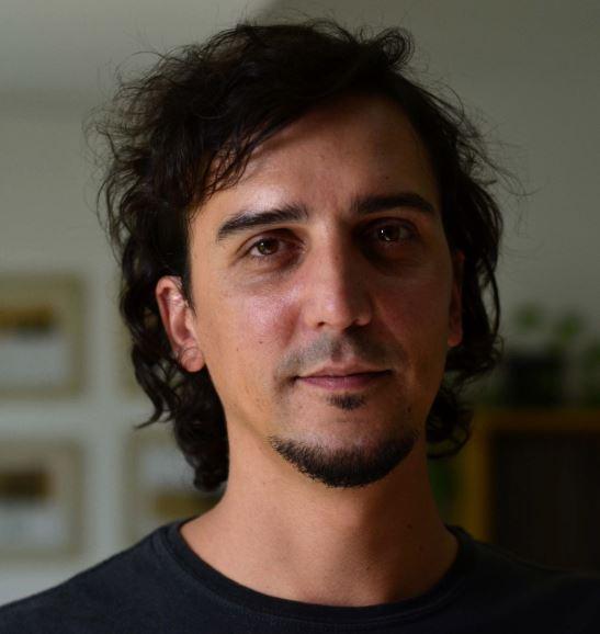 Foto de perfil de Federico Aringoli