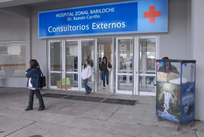 El paciente fue asistido en el hospital Ramón Carrillo y se descartó que posea el virus que se originó en China. Foto: archivo