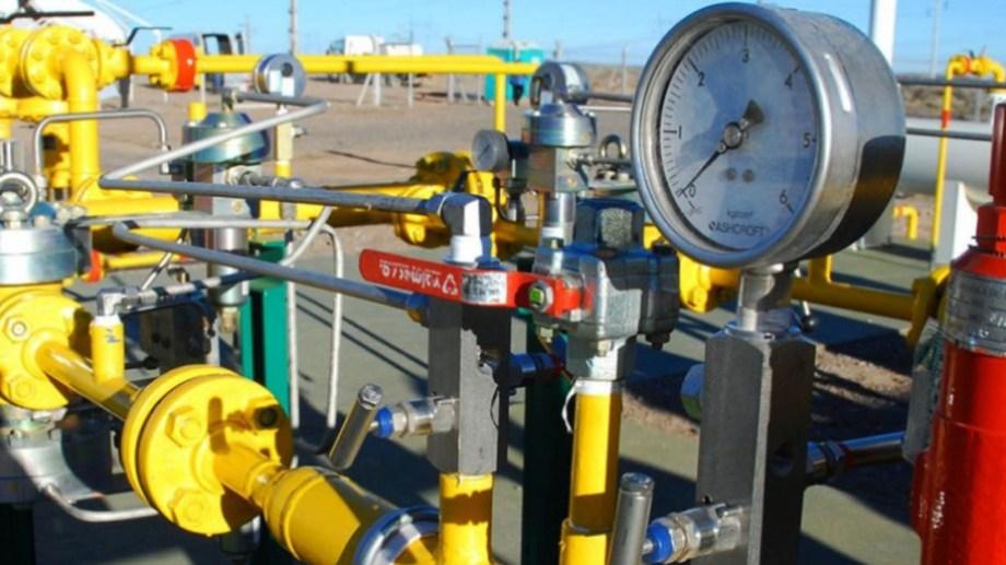 Por el mayor consumo de energía eléctrica en el país se interrumpieron casi todas las exportaciones de gas.