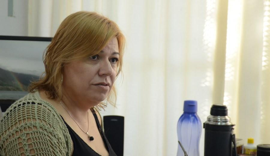 La jueza Sonia Martín relató que este no es el primer caso que le toca abordar - Foto: Archivo.