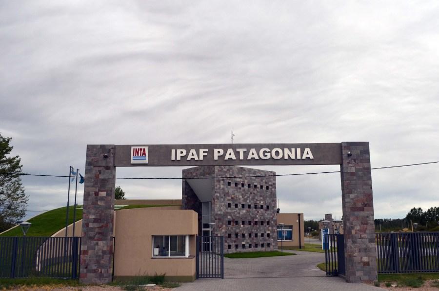 La sede del IPAF patagonia. Foto: Archivo Matías Subat.