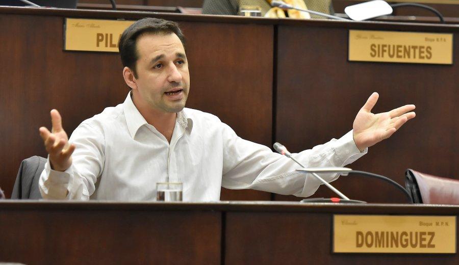 La Legislatura sesionará mañana desde las 10. Foto: archivo.