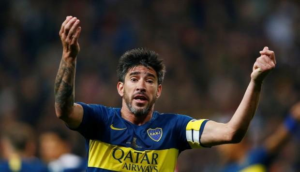 El ex capitán del Xeneize volvió a hablar sobre la final de Copa Libertadores del año pasado.