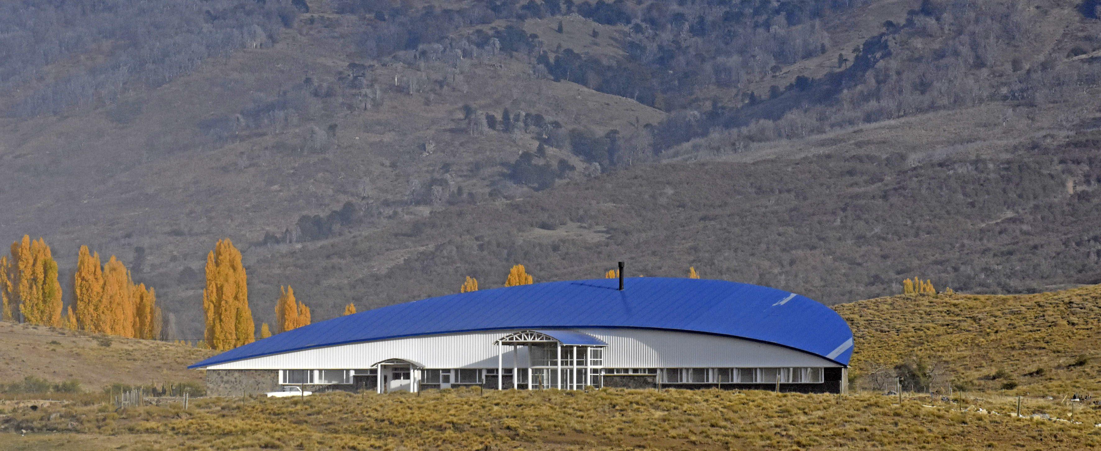 Resultado de imagen para neuquen abrira primer hospital medicina mapuche