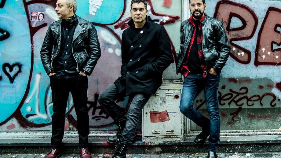 El grupo que lidera Mariano Martínez se define como una banda de rock argentino que también tiene en su ADN tango y folclore.