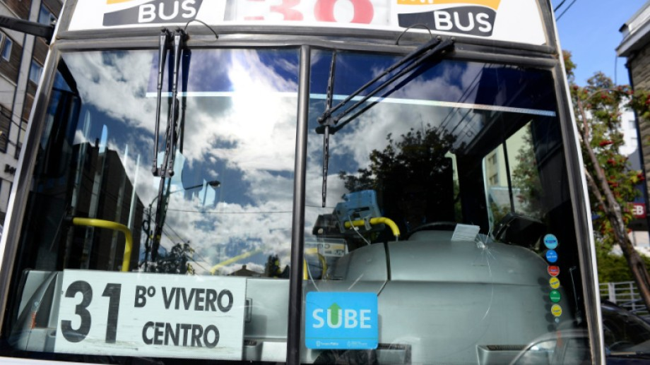 Mi Bus recibirá otro aporte de 6 millones de pesos del municipio. Foto: archivo