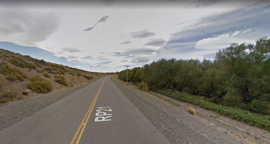 NEUQUÉN: Un muerto por un vuelco entre Las Lajas y Loncopué