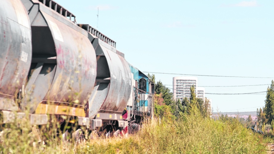 El año pasado Nación había anunciado la licitación del tren para el primer trimestre de este año.