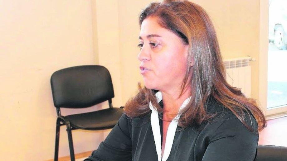 Fontela asumió en 2015 y desde 2019 que está suspendida.