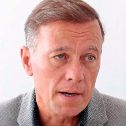 Foto de perfil de Rubén Etcheverry
