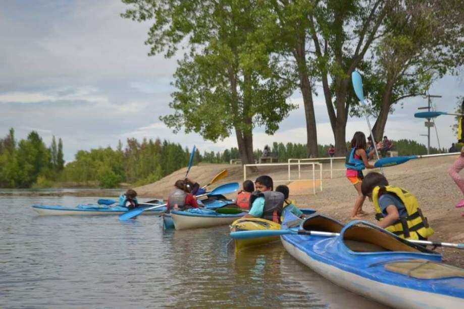 La actividad se desarrollará el sábado y domingo próximos en el balneario Valentina Sur.