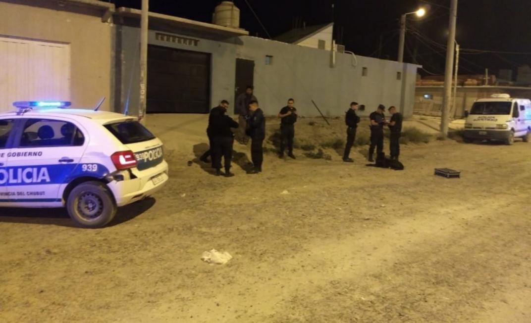 Conmoción en Puerto Madryn: Mató a su hija de seis años para vengarse de su ex y fue detenido