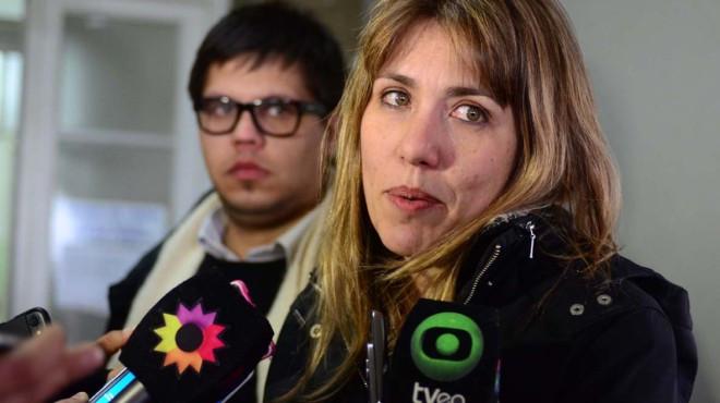 La fiscal Betiana Cendon interviene en el caso. El autor de los disparos sigue prófugo. Foto: archivo