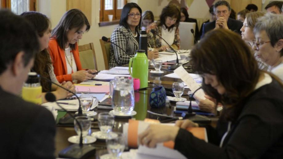 Los concejales del período 2015-2019 terminan su mandato. Foto: archivo