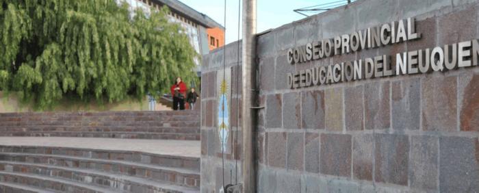 El Consejo Provincial de Educación de Neuquén no tiene en sus registros al jardín de Villa la Angostura.
