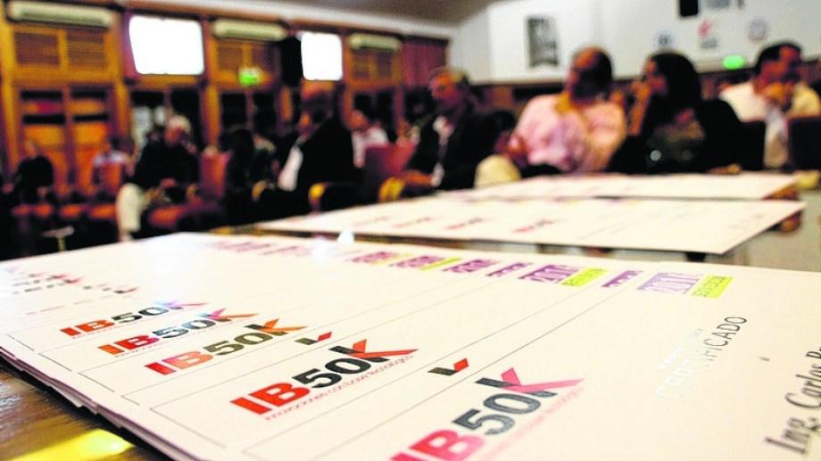 Ayer se lanzó el concurso de proyectos de base tecnológica. Foto: archivo