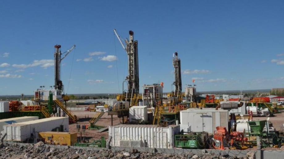 En junio se firmó el acta constitutiva de la Federación de Cámaras del Sector Energético de Neuquén (Fecene).